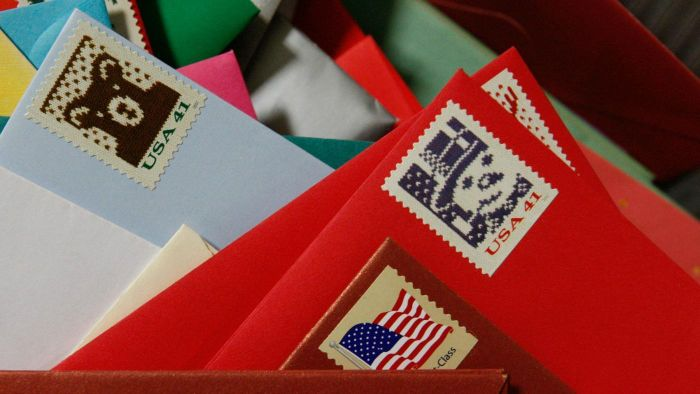 Which Country Issued the First Christmas Postage Stamp in 1937?