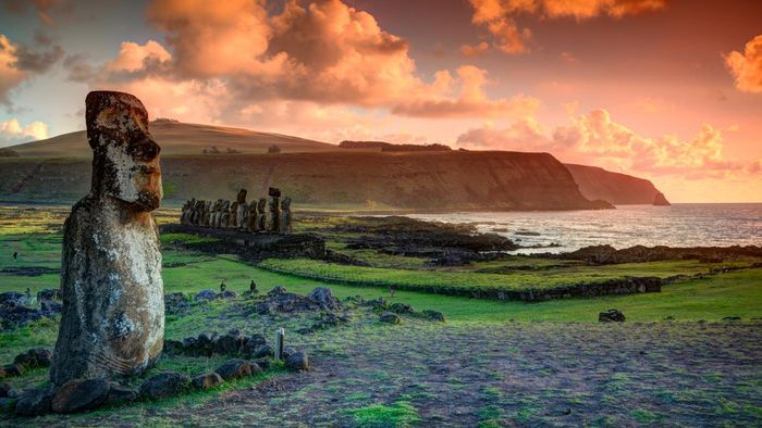 Which Country Owns Easter Island?