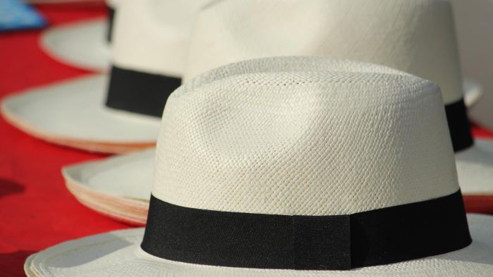 Which Country Makes Panama Hats?
