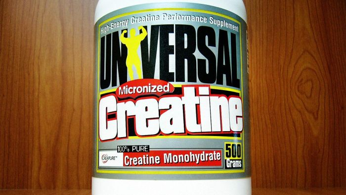 Is creatine bad for you?
