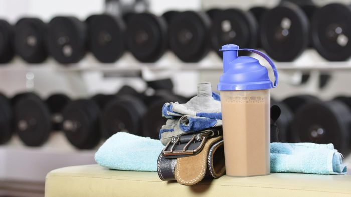 What Is Creatine Phosphate?