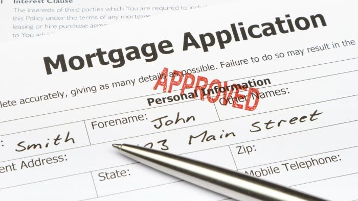 What is the best credit score for a mortgage rate?