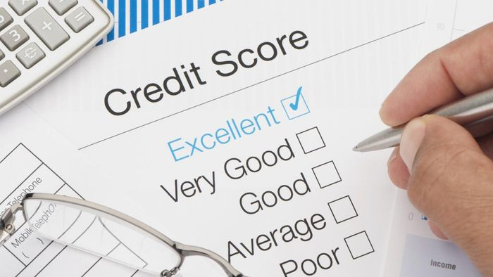 What Is the Credit Score Range on a Credit Report?