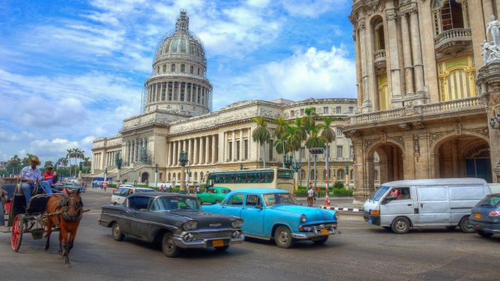How Has Cuba Been Affected by Imperialism?