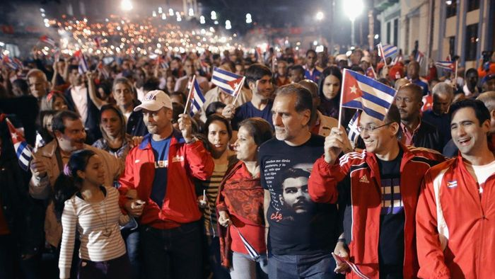 How Does Cuba Celebrate Their Independence Day?