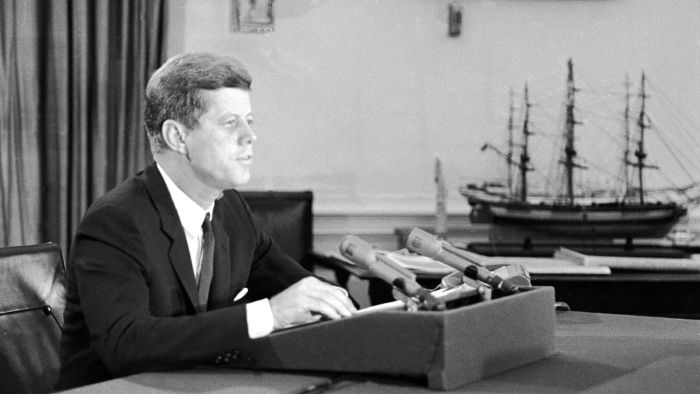 How Was the Cuban Missile Crisis Resolved?