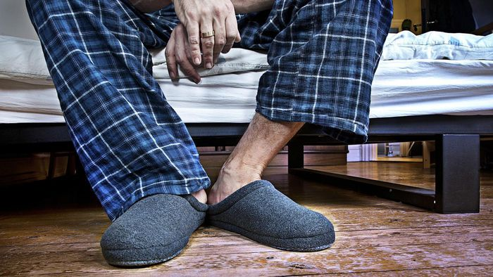 How Do You Cure Restless Leg Syndrome?