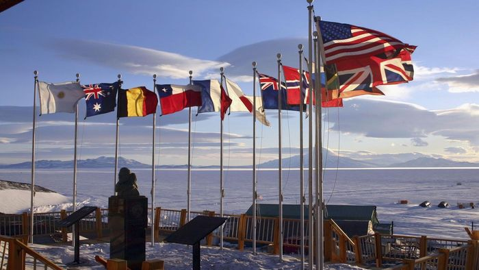 What Is the Currency of Antarctica?