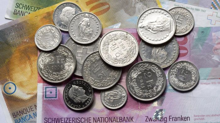 What Currency Do People Use in Switzerland?