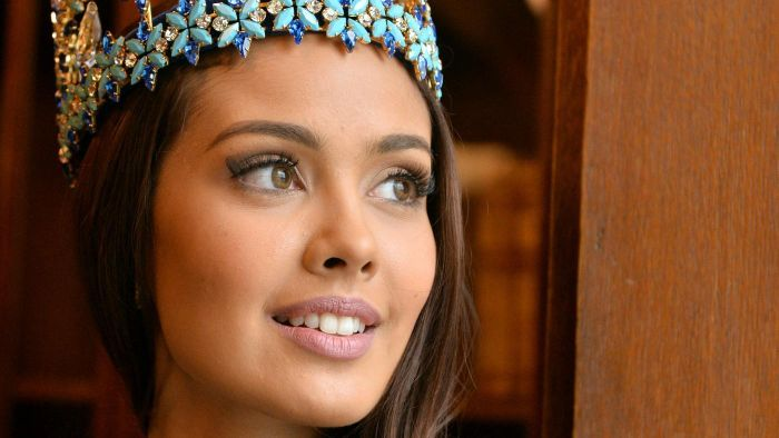 Who Is the Current Miss World?
