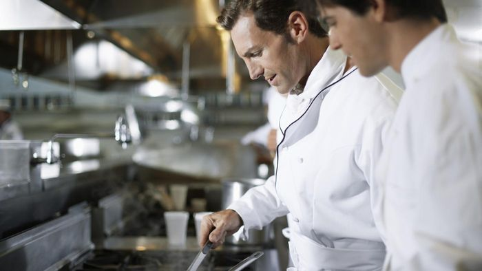 What Is the Curriculum for a Culinary Student?