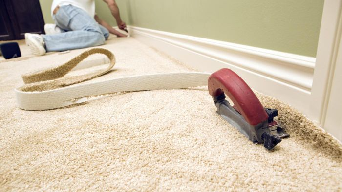 How Do You Cut Carpet?