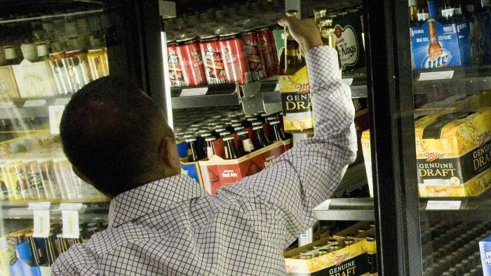What Days Are Liquor Stores Closed in Tennessee?