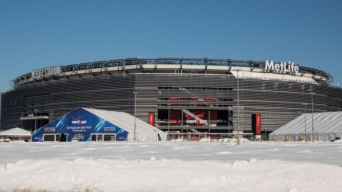 Who Decides Where the Super Bowl Is Played?