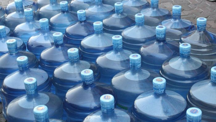 How Do You Define Distilled Water Vs. Spring Water?