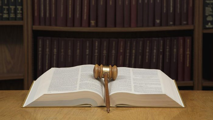What Is the Definition of Judicial Precedent?