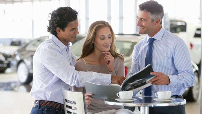 What Is the Definition of Sales Management?