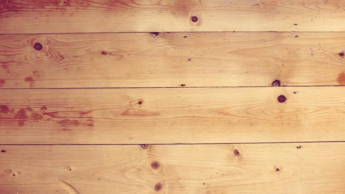 How Do You Take Dents Out of Hardwood Floors?