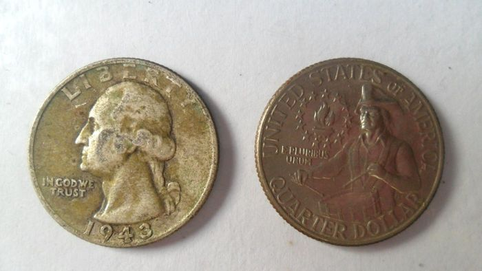 How do you determine an old coin's value?