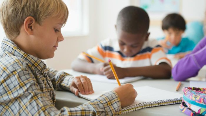 What Is a Dictation Sentence?