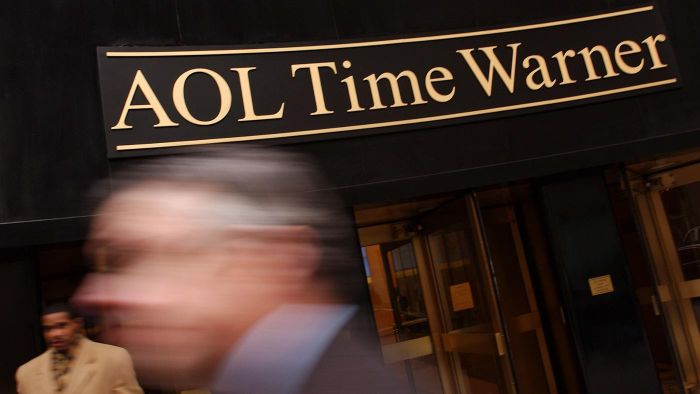 Why Did the AOL-Time Warner Merger Fail?