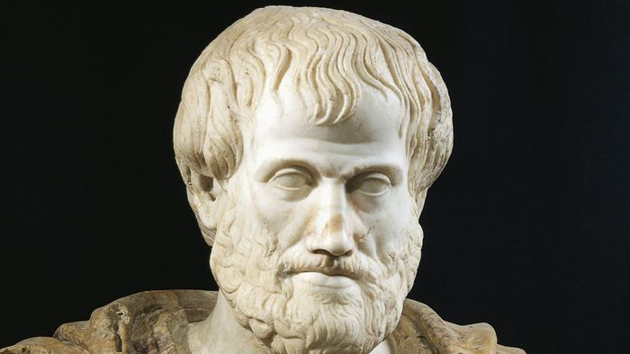 What Did Aristotle Think About the Solar System?