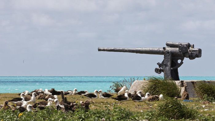 Where Did the Battle of Midway Take Place?