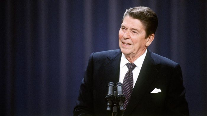 "Why did they call Ronald Reagan ""The Gipper""?"
