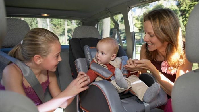 When Did Car Seats Become Mandatory?