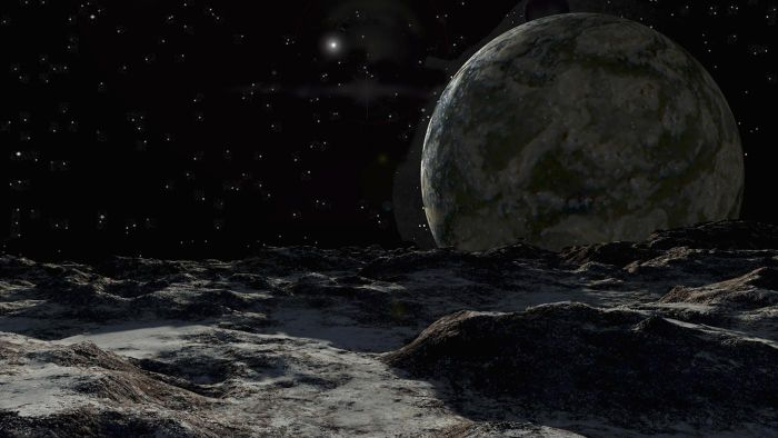 Where Did Comets That Are Now in the Kuiper Belt Originally Form?