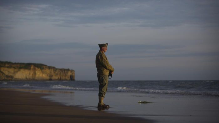 Why Did D-Day Happen?