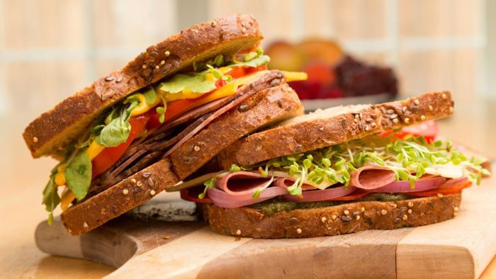 Did the Fourth Earl of Sandwich Actually Invent the Sandwich?
