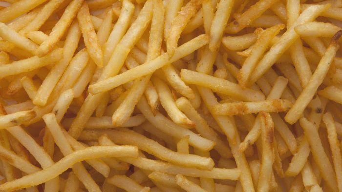Where Did French Fries Get Their Name?
