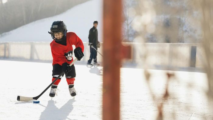 Where Did Ice Hockey Originate?