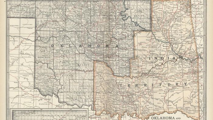 What Did the Indian Removal Act of 1830 Do?