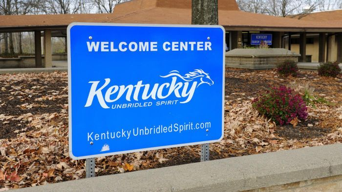 How Did Kentucky Get Its Name?