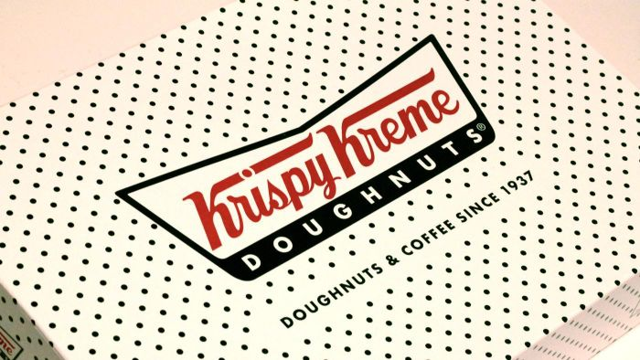 Where Did Krispy Kreme Start?