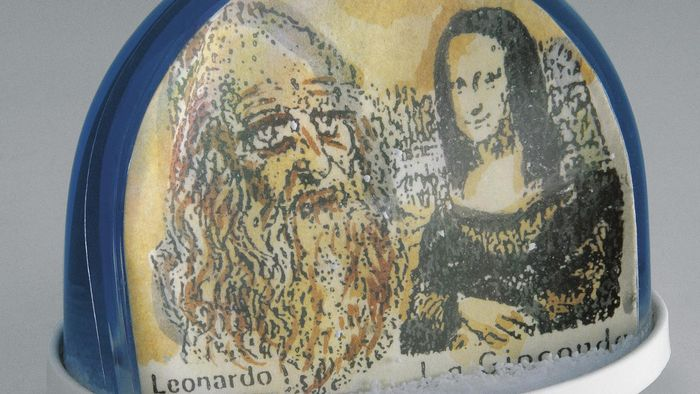 How Did Leonardo Da Vinci Become Famous?