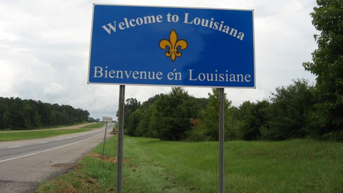 How Did Louisiana Get Its Name?