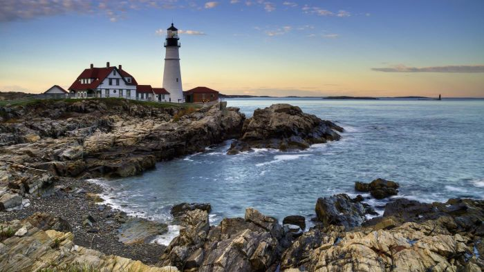 How Did Maine Get Its Name?
