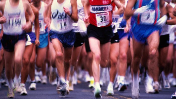 How Did the Marathon Race Get Its Name?
