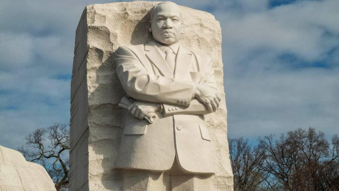 What Did Martin Luther King, Jr. Believe In?