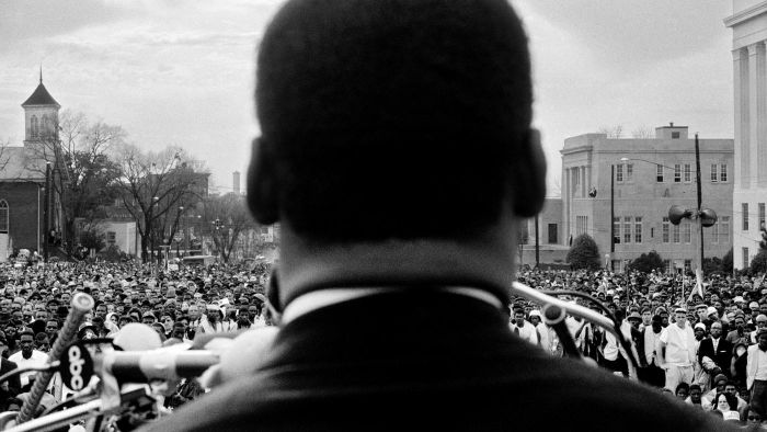 Where Did Martin Luther King Jr. Grow Up?