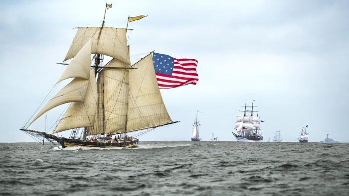 Why Did New England Oppose the War of 1812?