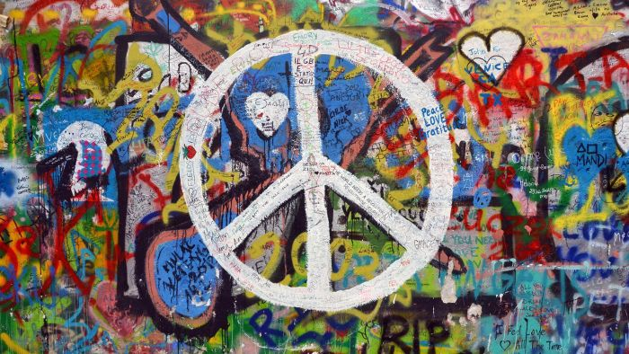 How Did the Peace Sign Originate?