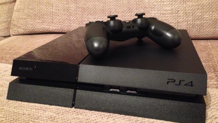When Did the PS4 Come Out?