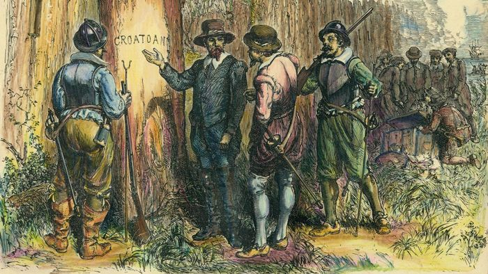 Why Did the Roanoke Settlement Fail?