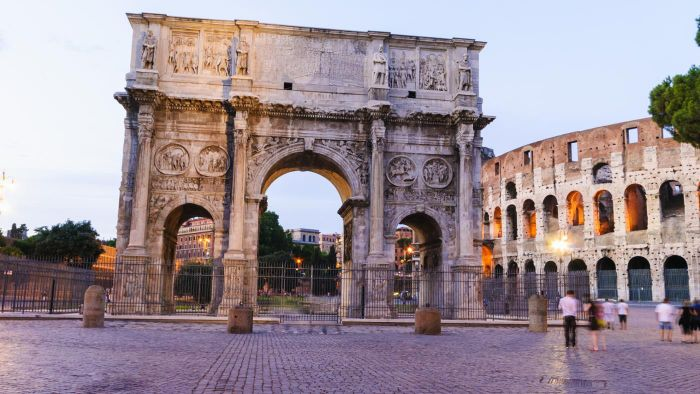 Why Did the Roman Republic Collapse?