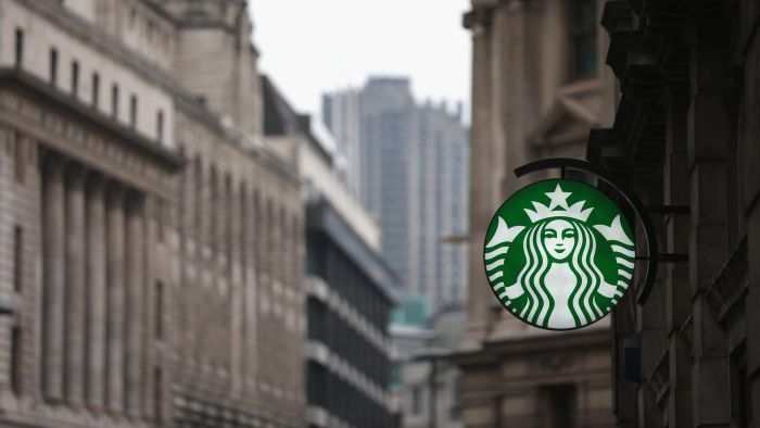 How Did Starbucks Get Its Name?
