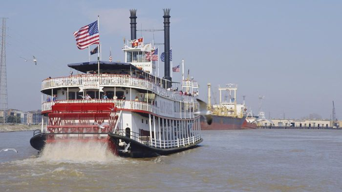 How Did the Steamboat Change America?